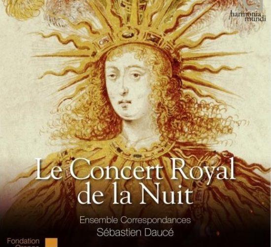 Concert royal