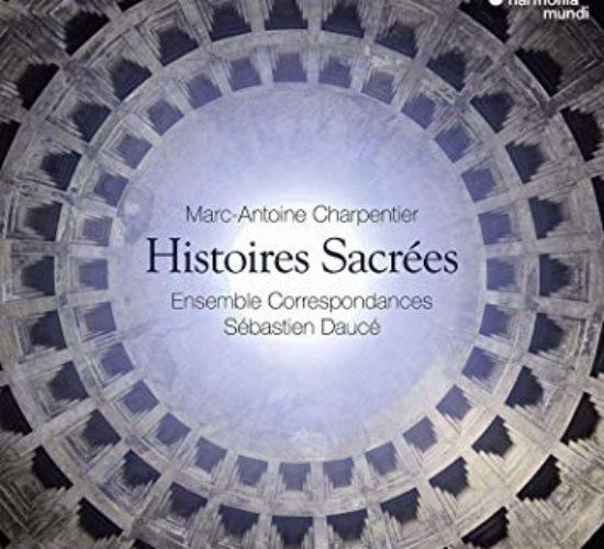 Histoires sacrées