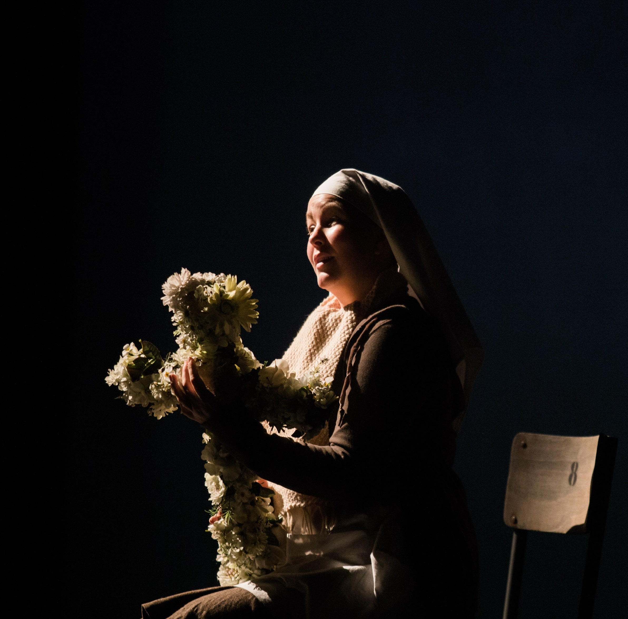 Violaine Le Chenadec © Laurent Guizard 2