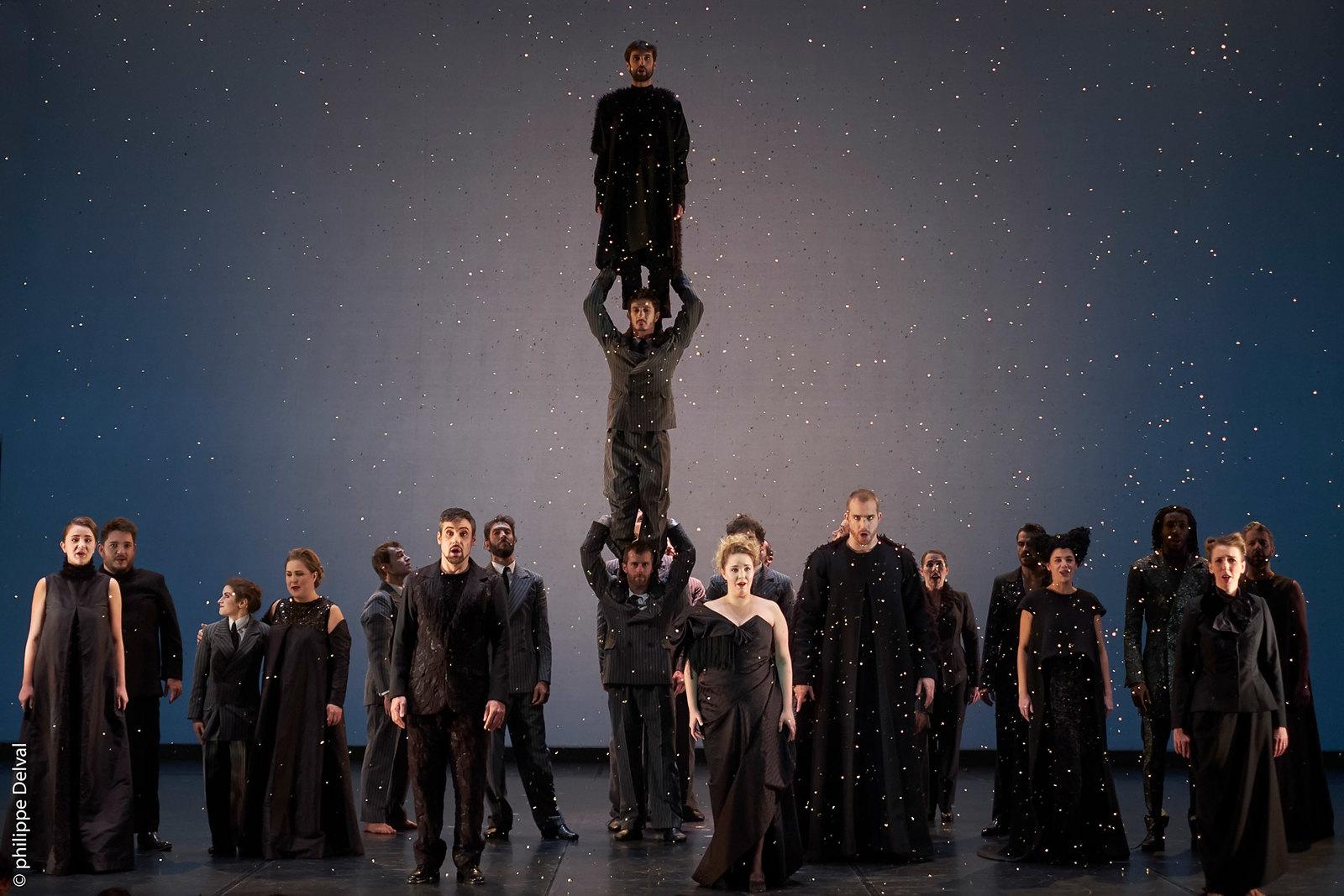 Le Ballet royal de la nuit