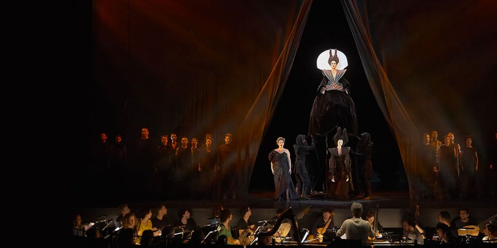 Le Ballet royal de la nuit 4 © Philippe Delval