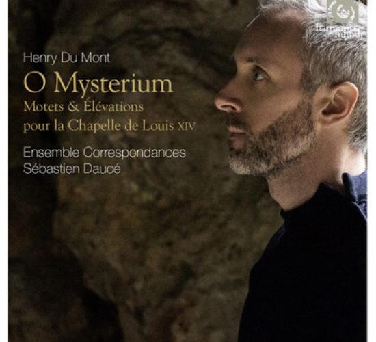 O Mysterium
